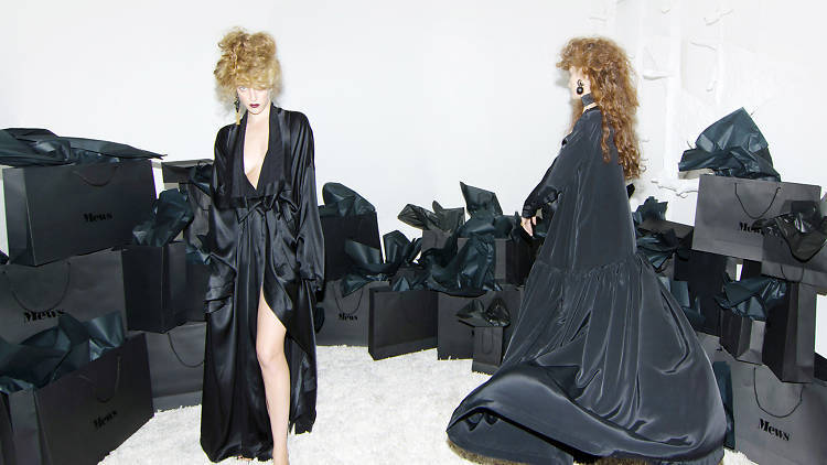 Indie Israeli fashion designers on the come up