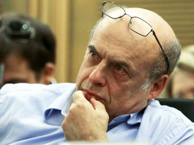 NATAN SHARANSKY (In association with Nefesh B'Nefesh)