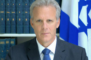 The Times of Israel Presents: MICHAEL OREN (In association with Nefesh B'Nefesh)