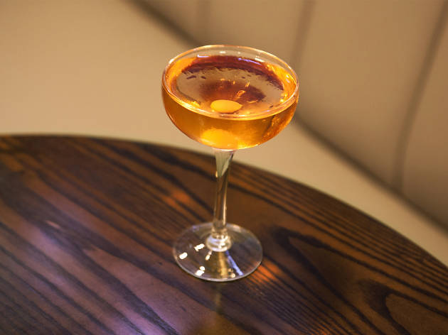 bar of the year, bar termini