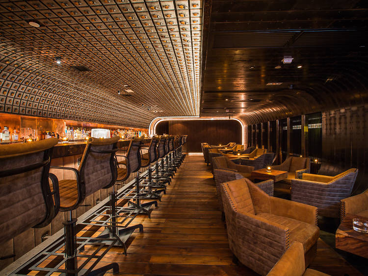 The best bars in Central