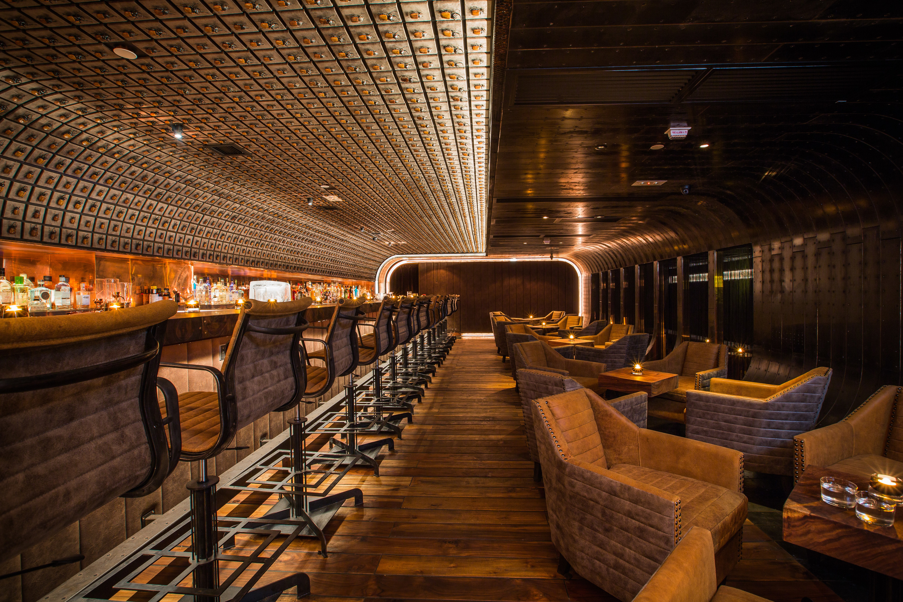 Best bars in wan chai and admiralty