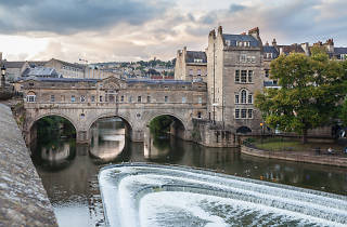 Best Hotels in Bath, London