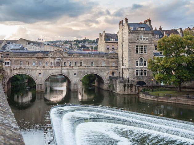The best hotels in Bath