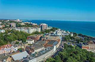 Bournemouth, best hotels