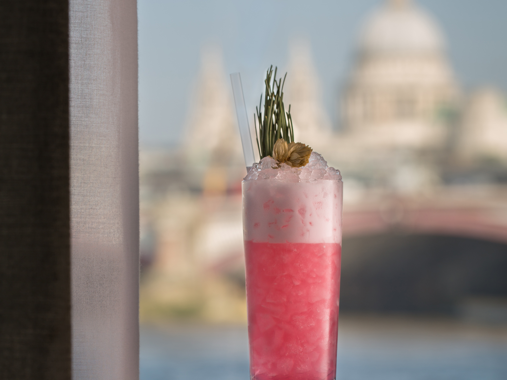 Sip on cocktails at Dandelyan