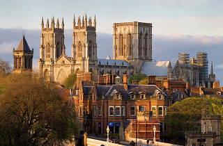 York Minster, Best hotels in York