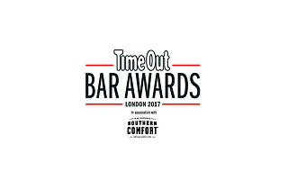 time out london bar awards 2017