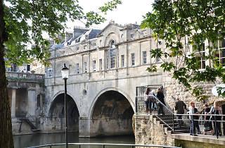 Bath, best hotels