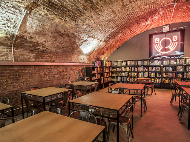 12 awesome things to do under London's archways