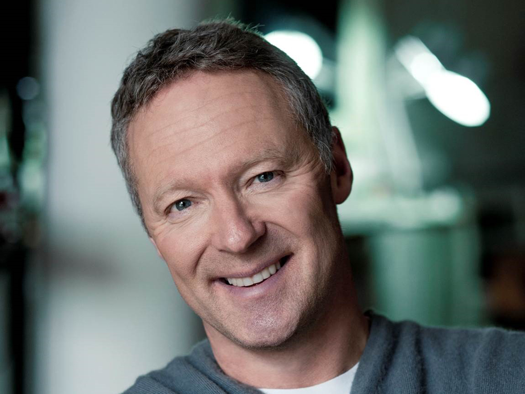 Rory Bremner: Partly Political