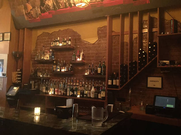 Bossa Bistro + Lounge