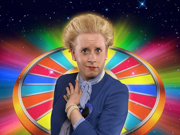 Margaret Thatcher: Queen Of Game Shows