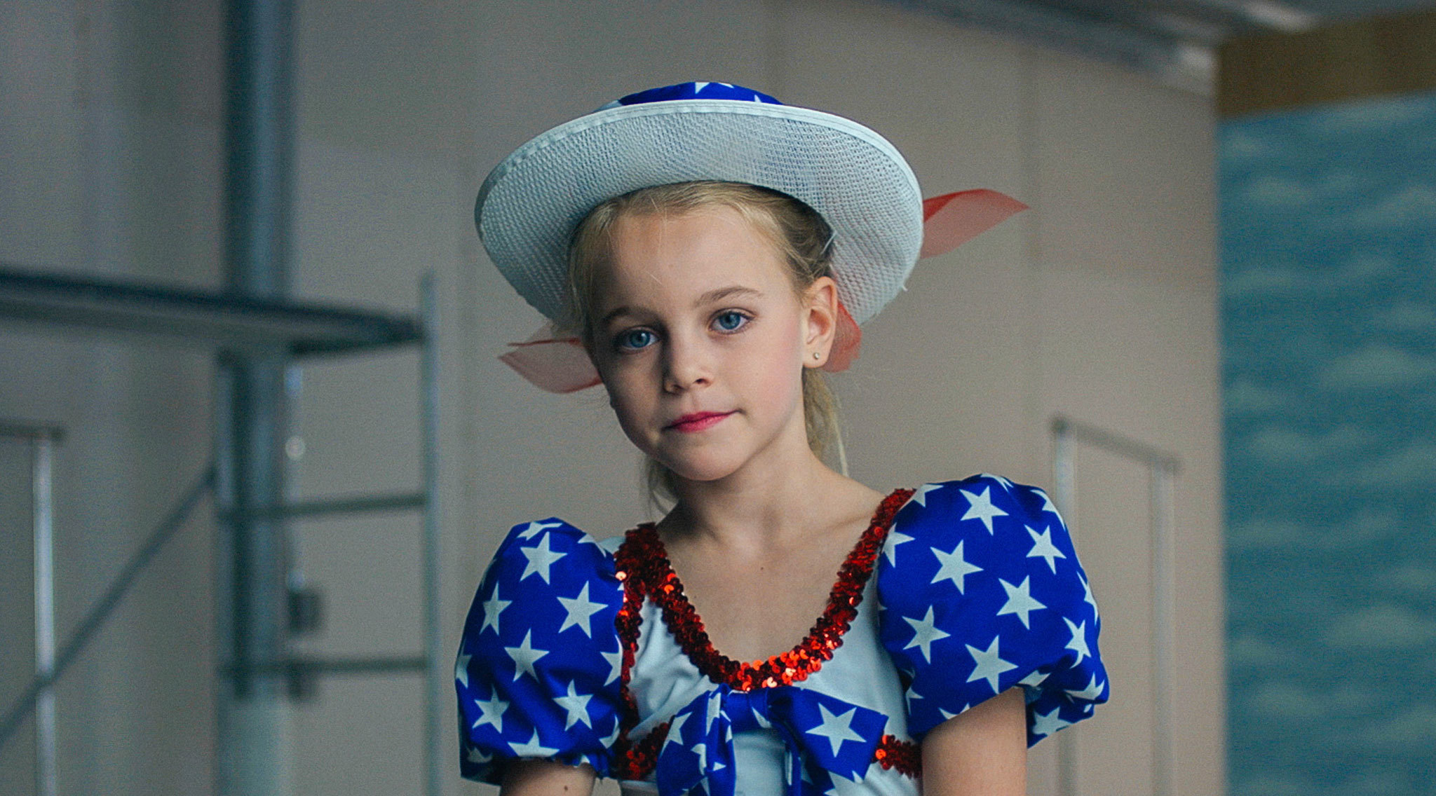 "Netflix doc 'Casting JonBenét': 'It's as weird as ""Twin Peaks""'"
