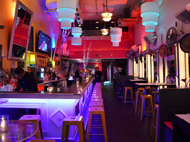 Best Dance Clubs In Dc To Party And Drink All Night Long