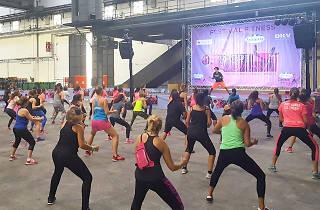 Feria Sport Woman 2017