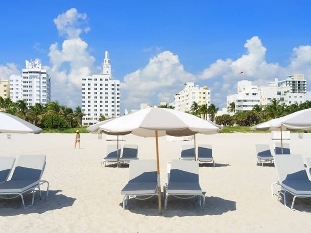 Here's how to win your dream Miami staycation