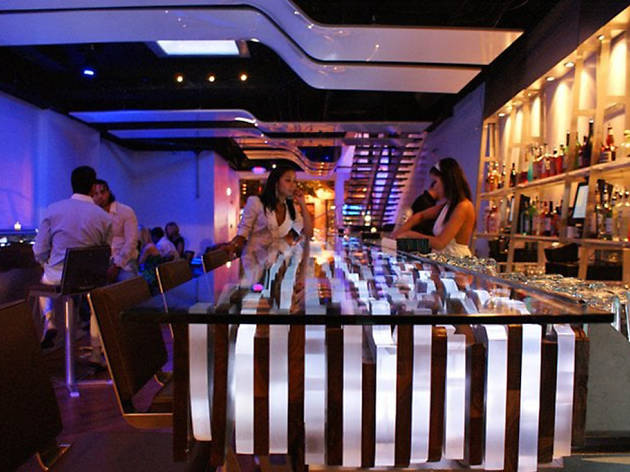 Rosebar Lounge