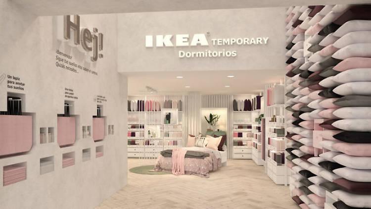 Ikea Serrano