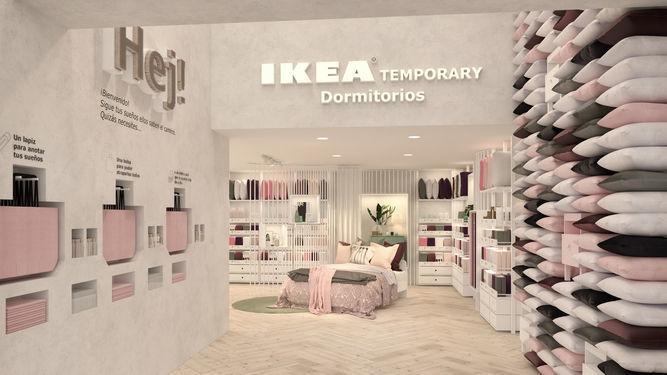 Ikea abrirá su primera tienda en el centro de Madrid