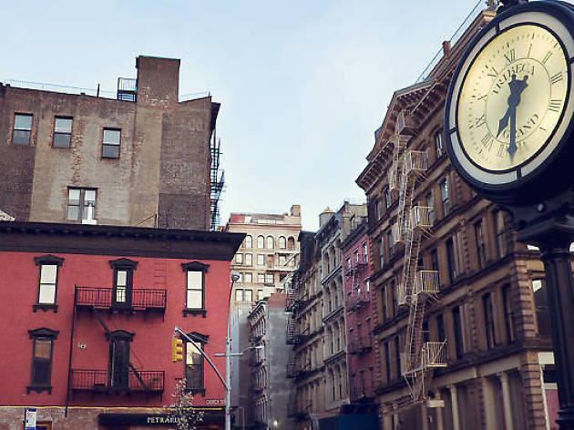 These are now the most expensive neighborhoods in NYC