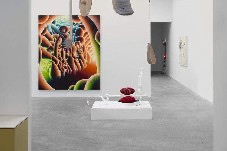 Greenspon Gallery