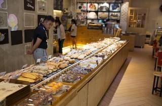 Villa Ju Bakery