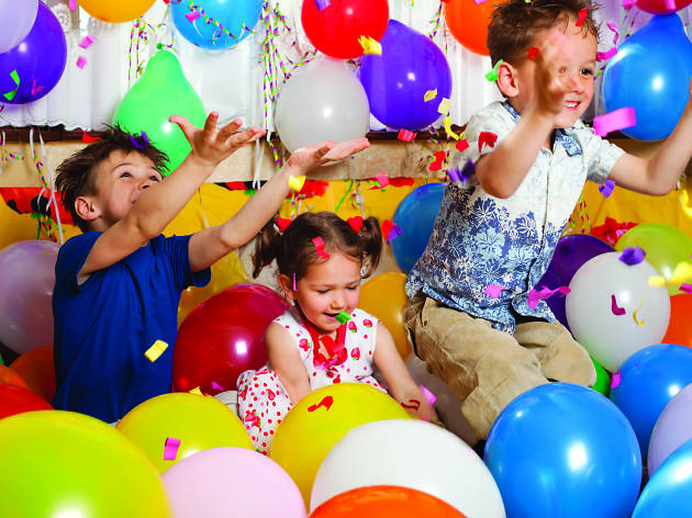 Children's Party