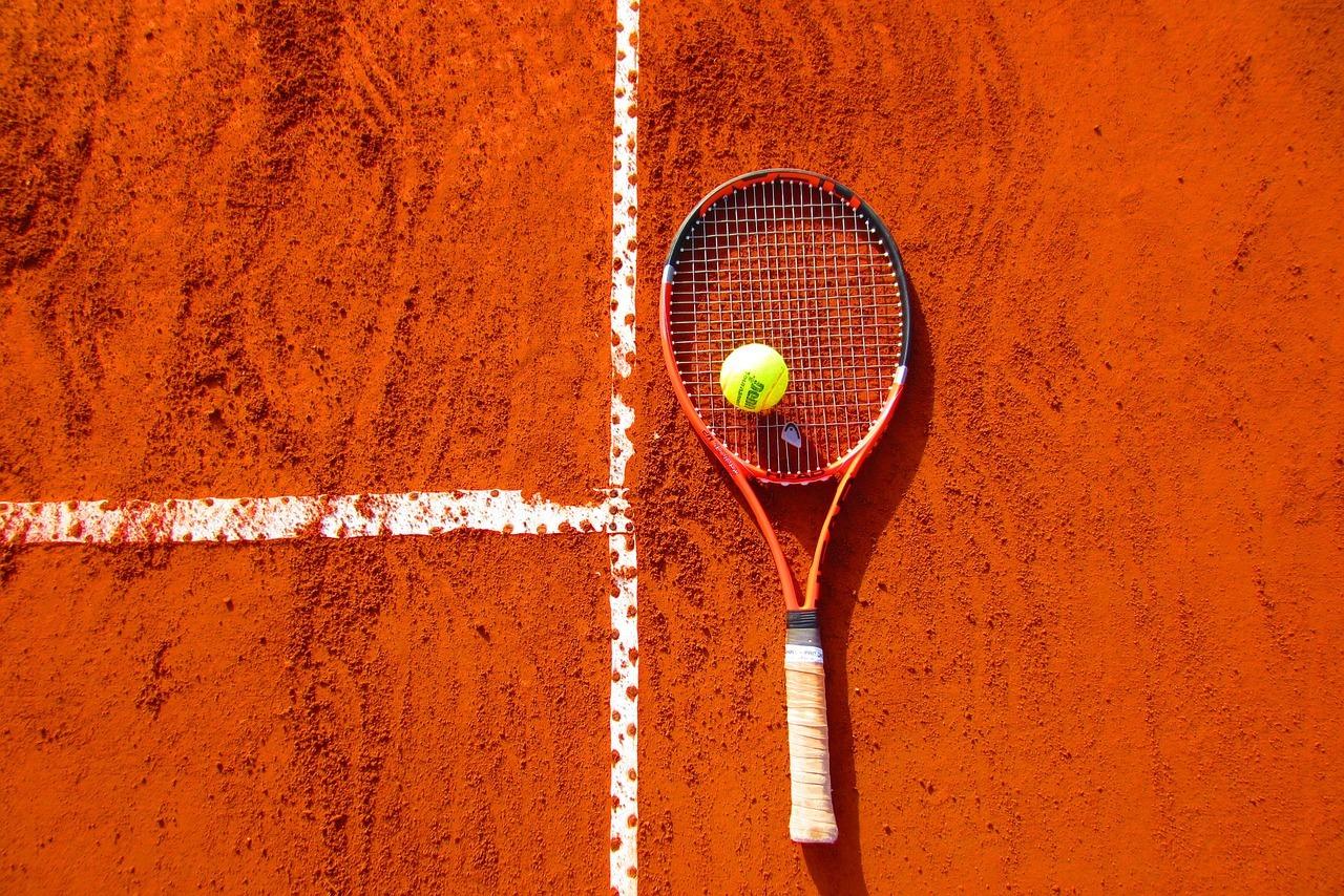 MONDAY - Roland Garros begins