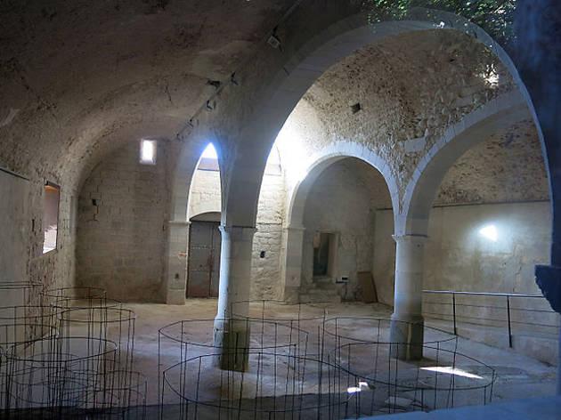 Església de Santa Llúcia