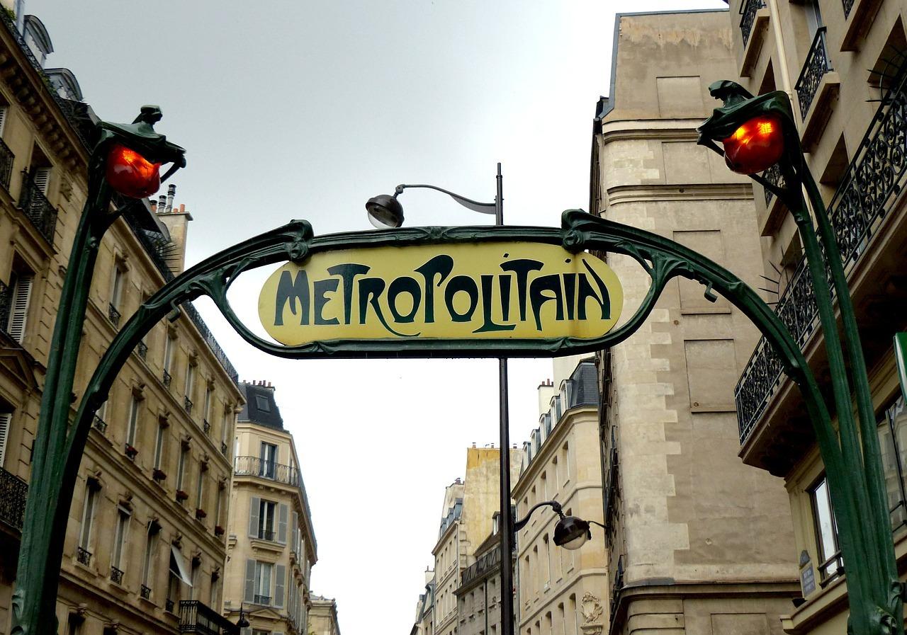 2. Avoid metro mayhem