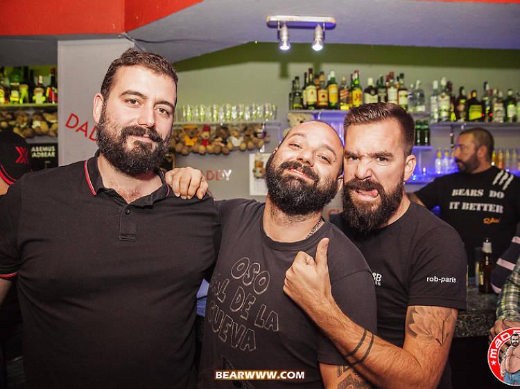 Bears Bar