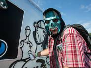 upfest graffiti nation