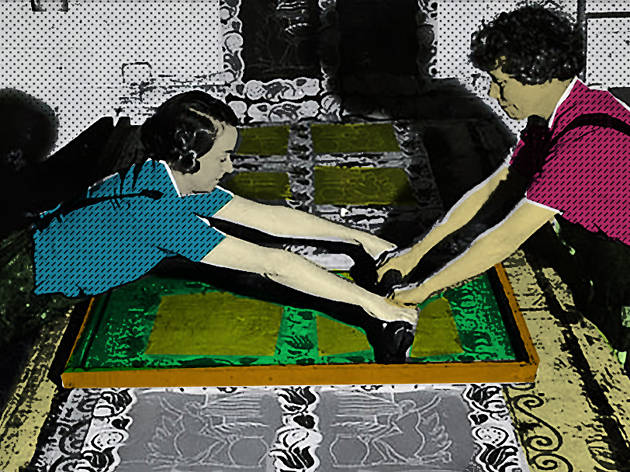 Hamelaha Printmakers