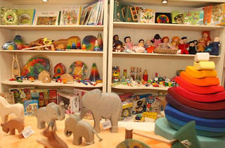 Omer (Toy Store)