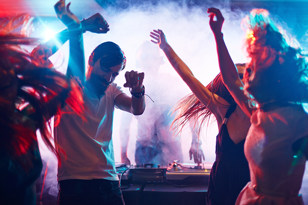 The 15 best dance clubs in DC