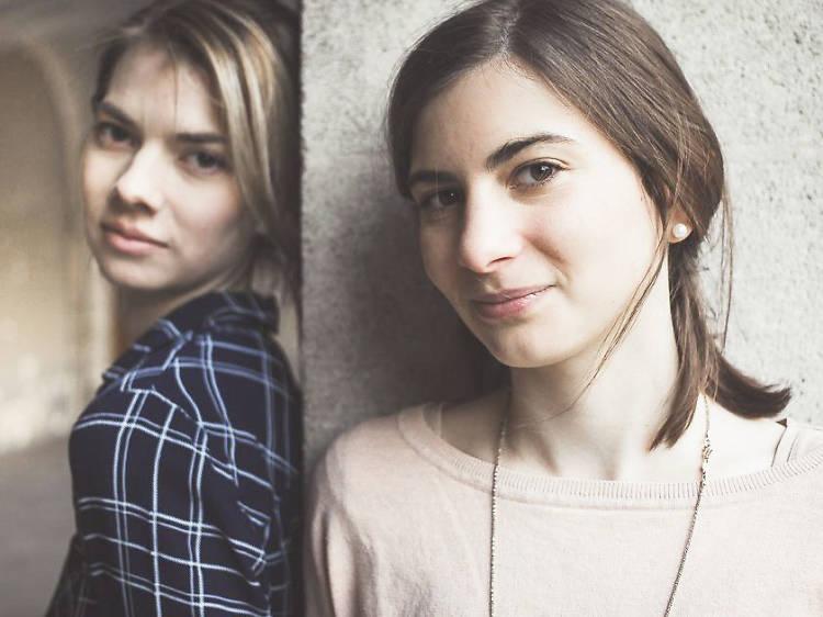Camille et Clémentine