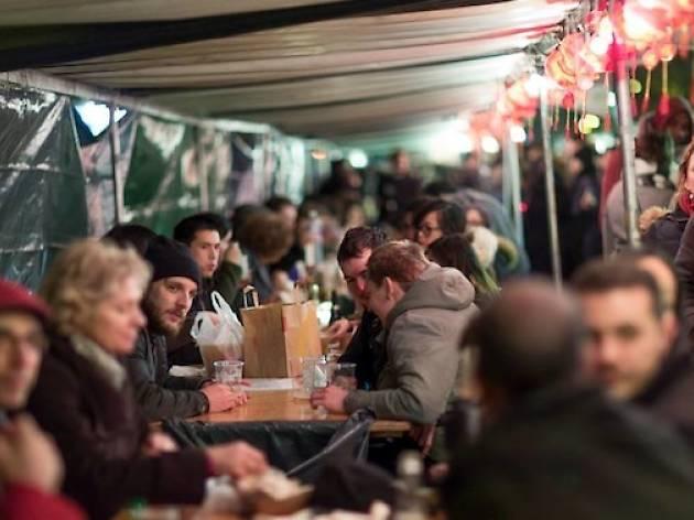 Rencontre avec Virginie Godard, la femme qui a popularisé la street food à Paris
