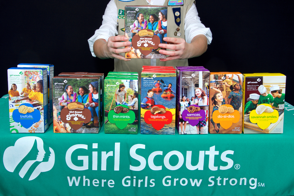 First Girl Scout troop for homeless girls launches in NYC