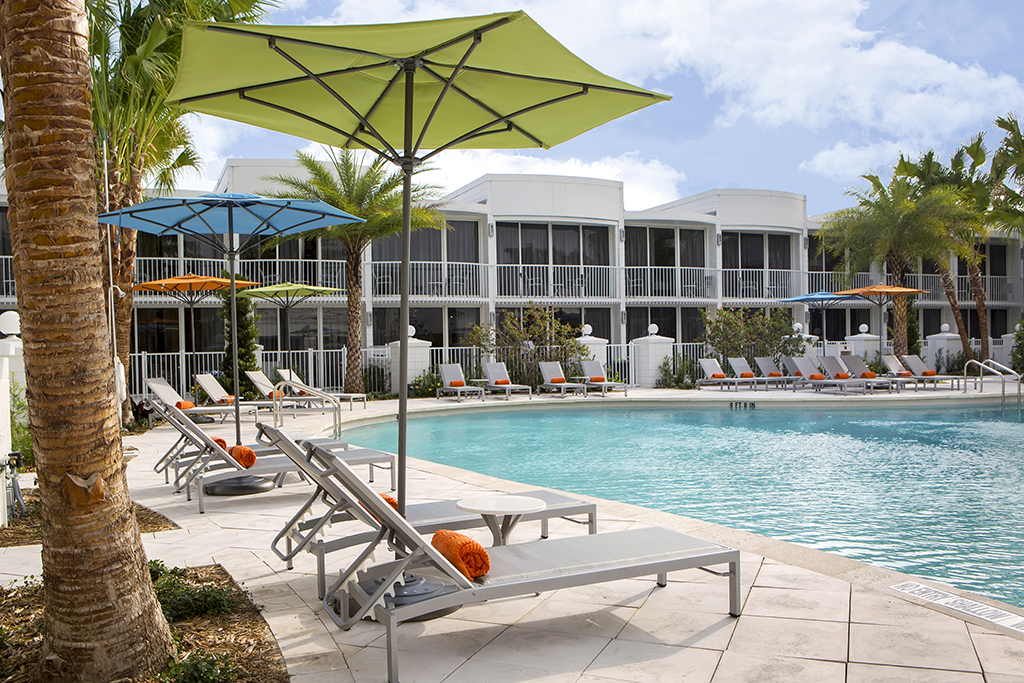 Great cheap hotels in Orlando