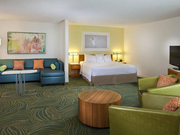 SpringHill Suites by Marriott Orlando