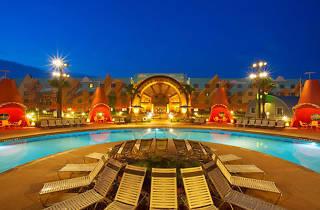 Disney's Animation Resort
