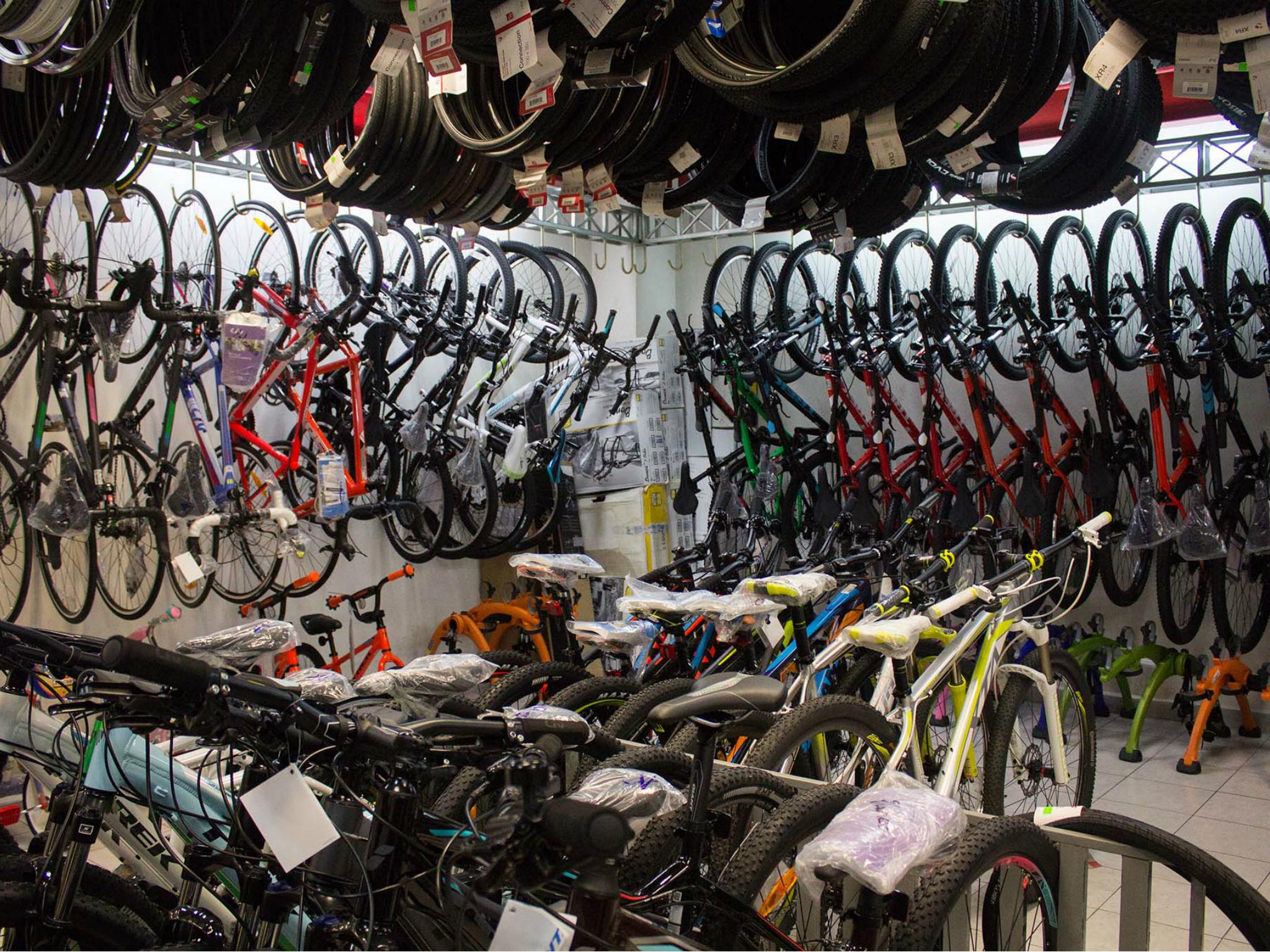 Transvision Bike (Foto: Mattza Tobón)
