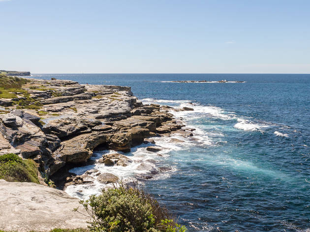 Wedding Cake Island | Things to do in Sydney