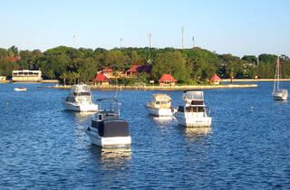 Rodd Island