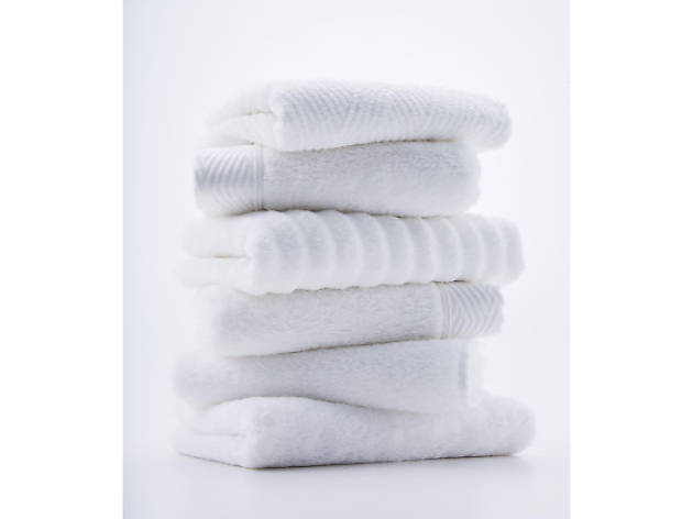 TOWEL THINK LAB