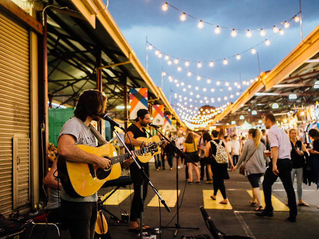 25 ways to have the best summer ever in Melbourne