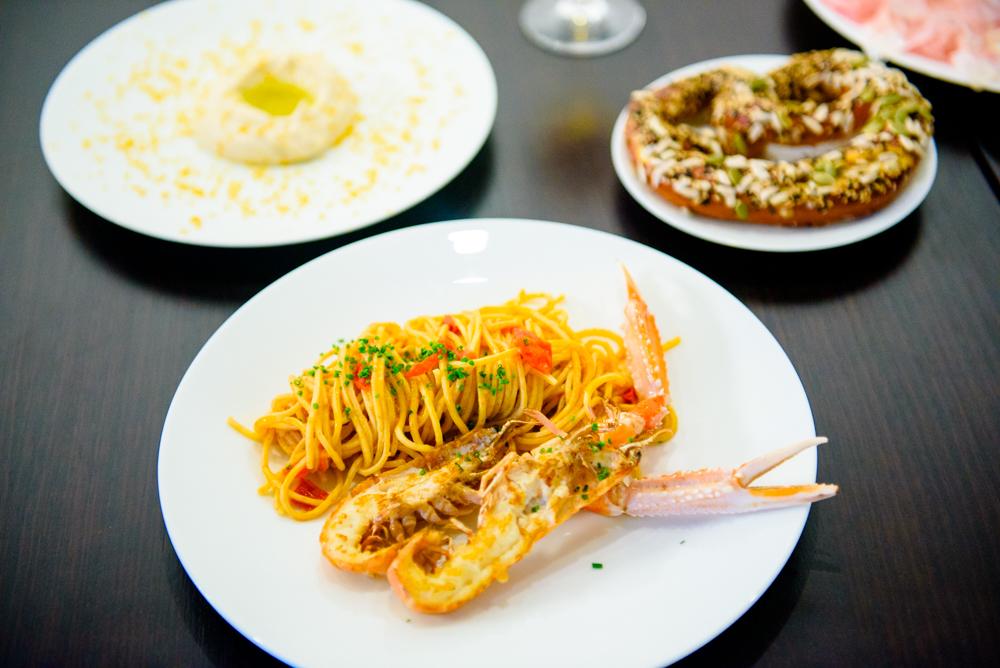 シドニー発の人気レストラン、フラテリ パラディソが表参道にオープン