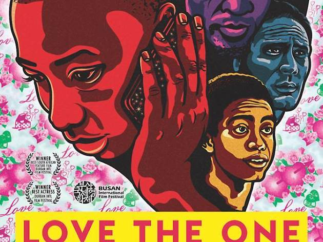 Film Screening: Love the One You Love [2014]