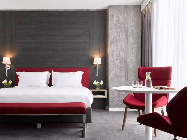 The very best hotels in Birmingham